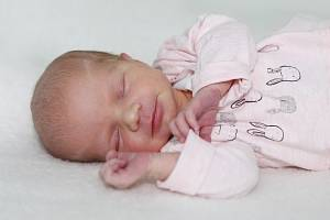 Kristýnka Žemličková se narodila 24. června 2019 s váhou 3,29 kg a mírou 52 cm Pavle a  Martinovi. Doma čeká Vojta (11) a Eliška (8).