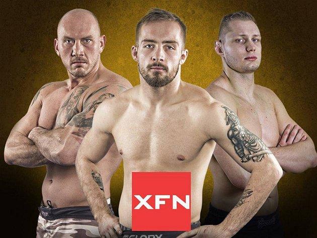 GALAVEČER. Na galevečeru MMA v Příbrami se představí například Luboš Raušer, Jan Janka anebo Jakub Běle.