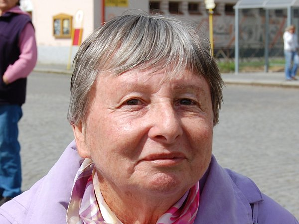 Česko na talíři vDobříši.
