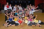 V sobotu se konal maturitní ples Gymnázia a Střední odborné školy ekonomické v Sedlčanech. Uskutečnil se v kulturním centru Karlov v Benešově.