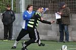 Malý fotbal, 2. liga: Společenství S+S - Hellas Ornela.