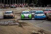 V Sedlčanech se v sobotu uskuteční třetí díl Rallycross Cupu.