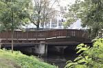 Příbramské mosty potřebují opravu.