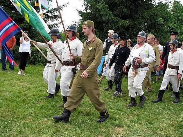 Vrančický tuplák 2008.