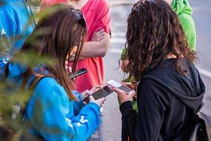 Událostmi Drdova Vyššího principu provede turisty mobilní aplikace