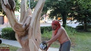 Petrovice si letos připomínají 800 let od první písemné zmínky o obci
