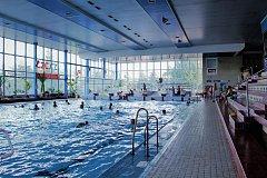 O rekonstrukci bazénu se ve městě mluví od roku 2016, nyní se k ní přidala i debata o nutnosti opravy kulturního domu.