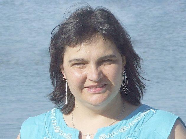 Stomatoložka Renata Apetauerová.