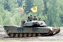 Den pozemního vojska Bahna se koná od roku 1990.