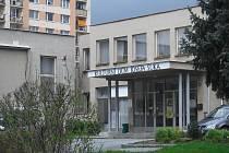 Kulturní dům Josefa Suka Sedlčany