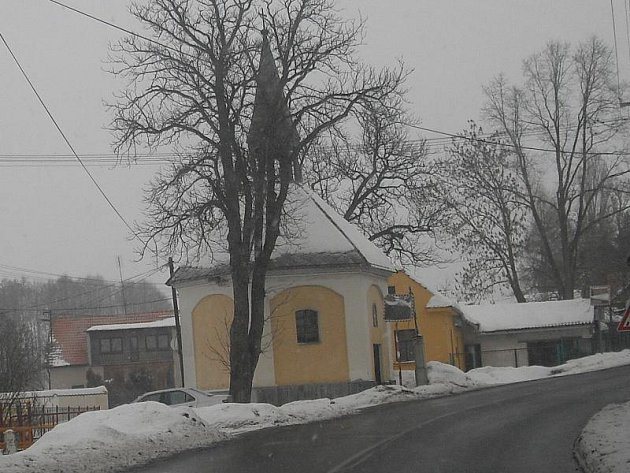 Poznáte obec Příbramska?