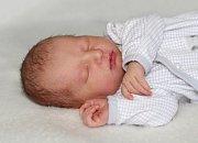 Viktorie MEKIŠOVÁ se narodila 9. května  s váhou 3,3 kg a mírou 50 cm Vendule a Lukášovi z Kytína.  Doma čeká bráška Dan (11).