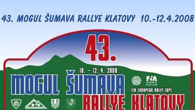 Mogul Šumava Rally Klatovy