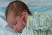 Jakub Sojka, Malá Hrastice. Narodil se 21. dubna 2020 v příbramské nemocnici. Po porodu vážil 3,51 kg a měřil 50 cm. Těší se z něj rodiče Ludmila a Robert, sestra Kačenka a bratr Vašík.