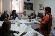 V Pičíně lidé volí do devítičlenného zastupitelstva jen kandidáty z jedné kandidátky