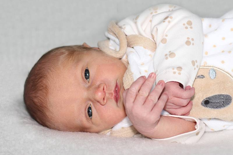 Daniel Vejr se narodil 16. září 2021 v Příbrami. Vážil 3360 g a měřil 50 cm. Doma v Praze ho přivítali maminka Kateřina a tatínek Tomáš.