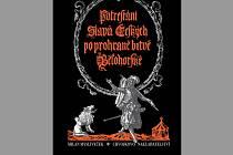 Obálka knihy Potrestání stavů českých po prohrané bitvě.