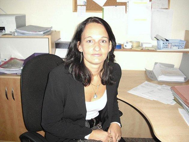 Alena Ženíšková