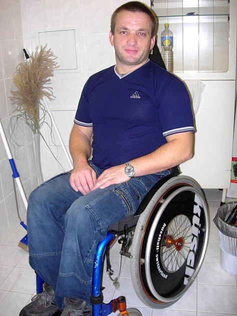 Zaměstnanost invalidních lidí