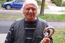 Zdeněk Šedivý.