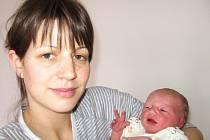 Michaelka Bambasová se prvně přihlásila o slovo ve středu 25. února, vážila 3,26 kg a měřila 51 cm. Domů do Orlova si své nejmilejší – první děťátko a maminku Lucii – odveze tatínek Radek.