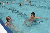 Příbramský bazén