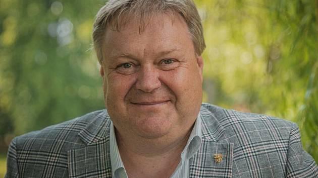 Petr Štěpánek - STAN
