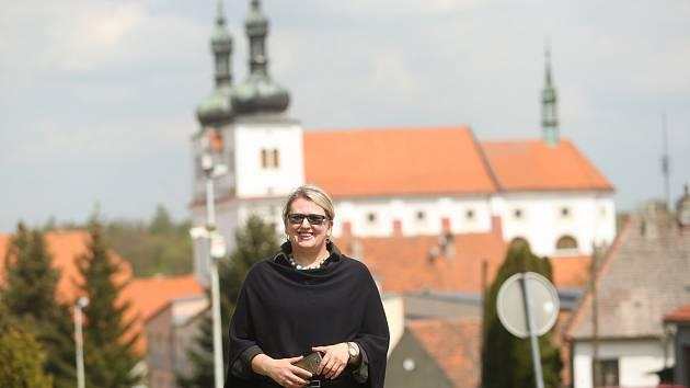 Jitka Štěpánová