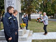 Je to již 700 let od založení obce Lochovice a zároveň si významné výročí připomínají i zdejší hasiči, kteří slavili 130. výročí.