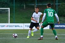 Po Blanensku čeká Příbram v Superlize malého fotbalu Olomouc