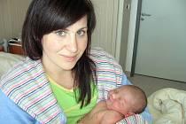 Barborka Palivcová se prvně ohlásila světu v úterý 11. března, vážila 4,32 kg a měřila 55 cm. Životem provázet svoje první potěšení budou maminka Marie a tatínek Michal z Příbrami.