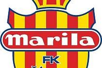 Logo FK Marila Příbram