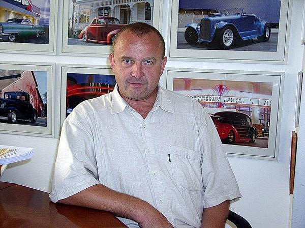 Vladimír Králíček