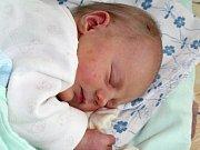 Karolína Šilhová  se narodila 21. listopadu s váhou 2,94 kg Miroslavě a Janovi ze Sedlčan.