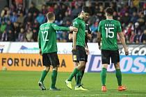 Hráči 1. FK Příbram