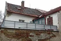 Státu připadl bývalý dům pěstitelů konopí v Březnici.