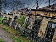 Sokolovna v Březnici.