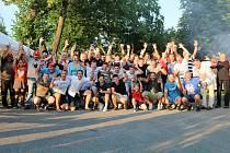 Spartak Příbram oslaví 124. výročí založení klubu.