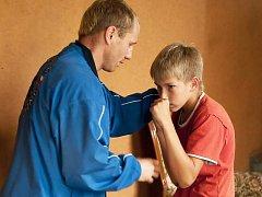 Do programu prevence kriminality se před nedávnem zapojili i příbramští kickboxeři.