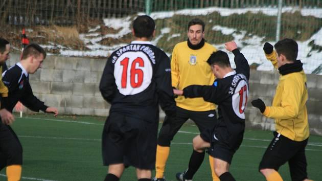 Desátý ročník fotbalového turnaje 'O pohár starosty města Příbram' v areálu Spartaku Příbram.