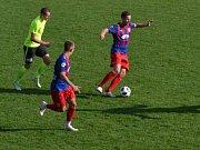 Příbram prohrála i čtvrtý přípravný zápas. V Kaprunu nestačila na Uerdingen, se kterým prohrála 1:3.