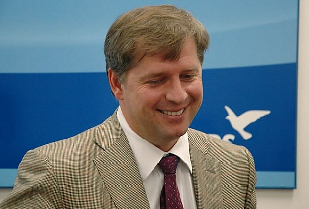 Petr Bendl (ODS)