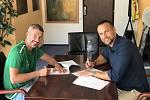 1. FK Příbram oficiálně zahájil letní přípravu. Oznámil návrat Tomáše Pilíka, podepsal Ghaňana Isaaca Boakyeho a změnil dodavatele vybavení - tím se stala společnost JAKO.