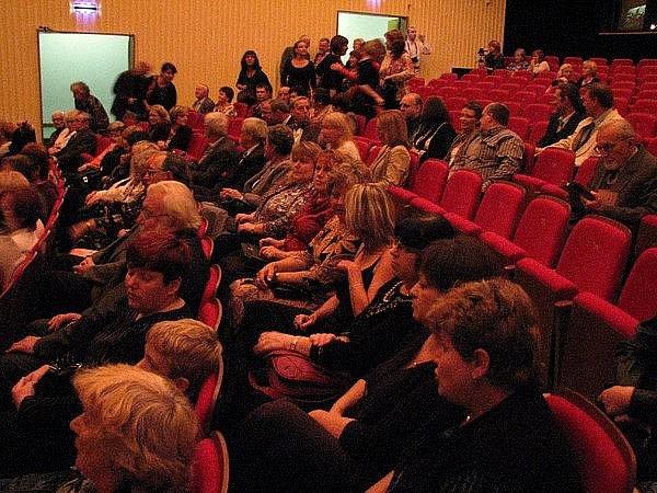 Příbramské divadlo slaví padesát let od svého vzniku