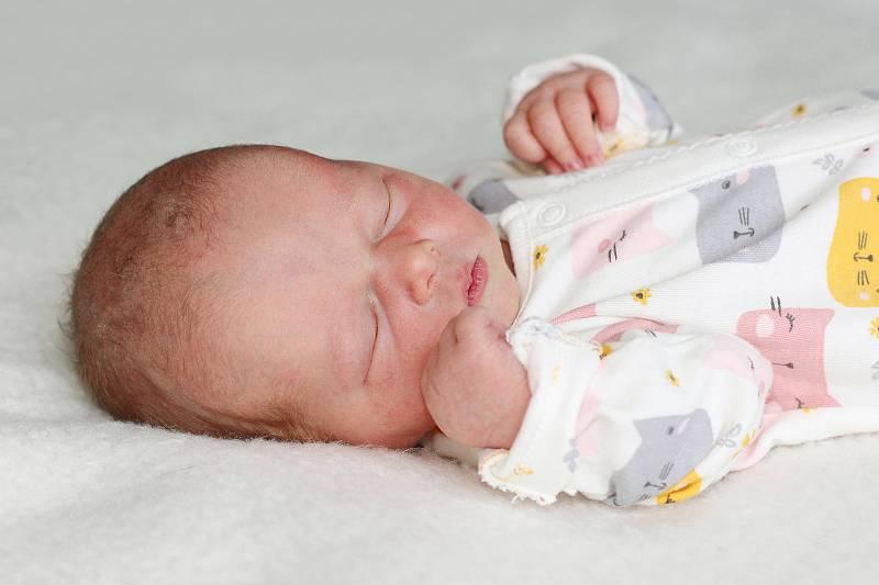 Natálie Jungerová se narodila 14. září 2021 v Příbrami. Vážila 3030 g a měřila 49 cm. Doma v Příbrami ji přivítali maminka Markéta, tatínek Jiří a čtyřletý Maxík.