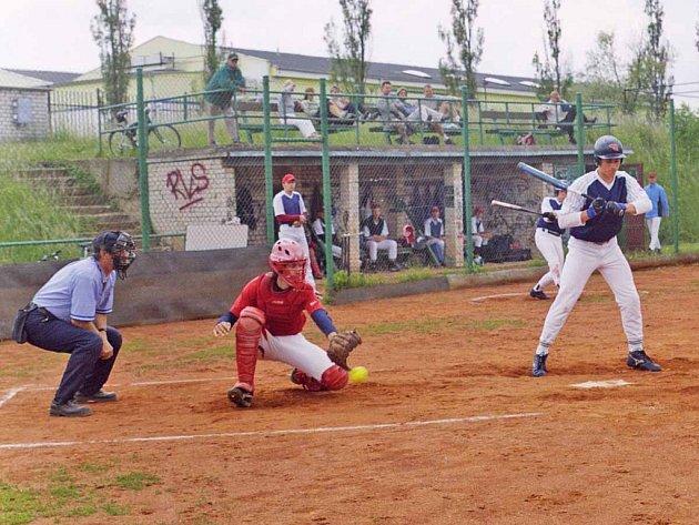 Softbalisté Amasomy se po čtyřech výhrách posunuli již na páté místé tabulky 2. ligy.