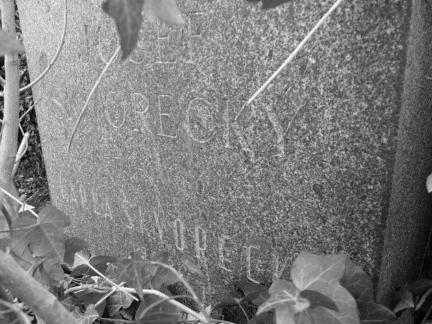 ZASTUPITELÉ se budou na návrh Jaroslava Nádvorníka nejen o hrob dědy a babičky spisovatele Škvoreckého více zajímat. Měl by vzniknout seznam lidí, kteří byli ve své době významní a na městském hřbitově by zasloužili více piety.