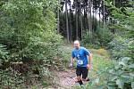 Již 3. ročník trailového běhu odstartoval v podhůří Brd a na běžce čekaly náročné trasy.