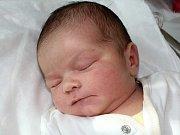 ELIŠKA SYROVÁTKOVÁ se narodila v pondělí 2. října s váhou 3,56 kg a mírou 50 cm Evě a Petrovi z Mirovic. Doma čeká tříletá Ema.