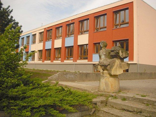 Slavnostní otevření nové školky v Žežické ulici v Příbrami.
